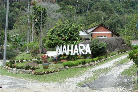 The Nahara Kalumpang