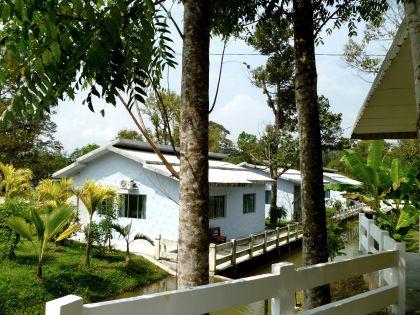 Refreshing Springs Resort kalumpang hulu selangor