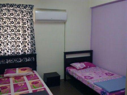 Homestay Putrajaya | Guest House Putrajaya | Rumah Tumpangan Putrajaya