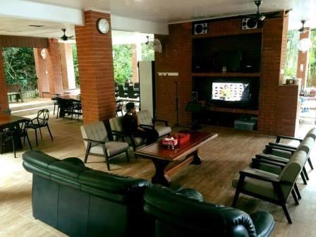 Lembah Temir Resort Harga