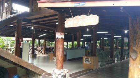 pahang retreat resort