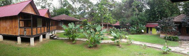 Resort di Janda Baik Pahang