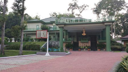 D Mass Villa Hulu Langat Selangor