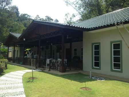 DMass Villa Hulu Langat