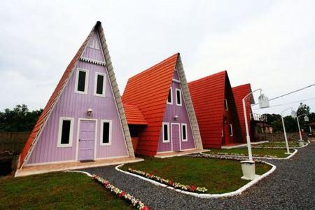 Masbro Village