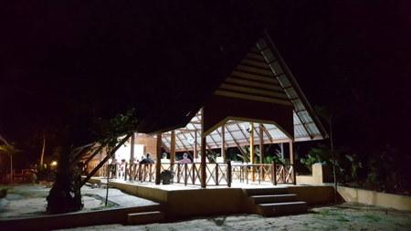 Kalumpang Resort