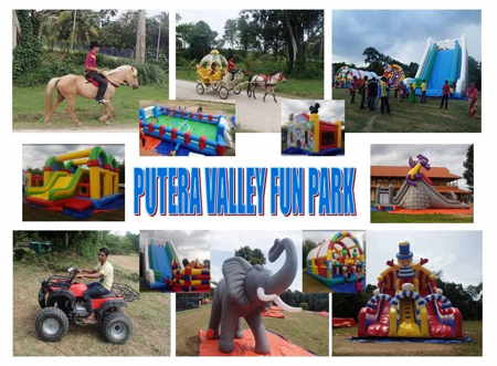 putera valley hotel and resort