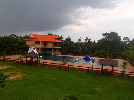 Putera Valley Resort and Training Centre