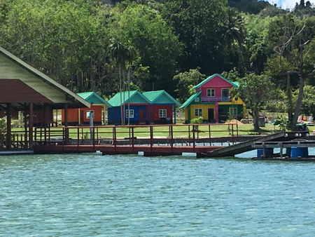 Resot Noba Pulau Langkawi