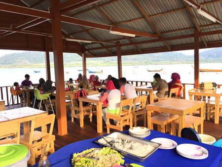 Resort Noba Pulau Langkawi