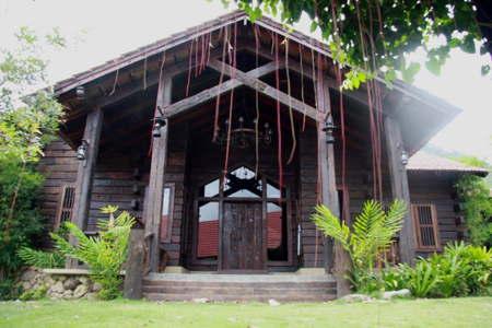 Perak Resort