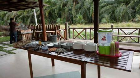Homestay Tanjung Karang