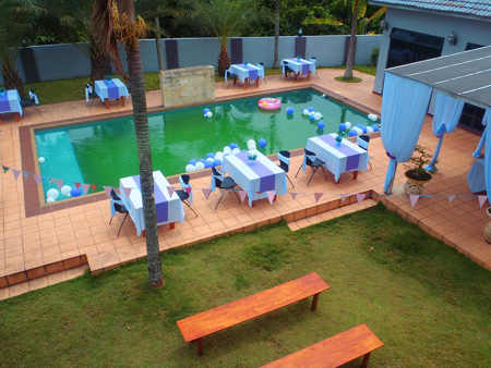 hulu langat eco resort
