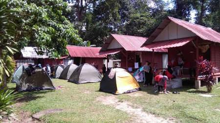 resort di ulu yam