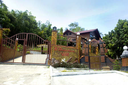 top retreats in malaysia