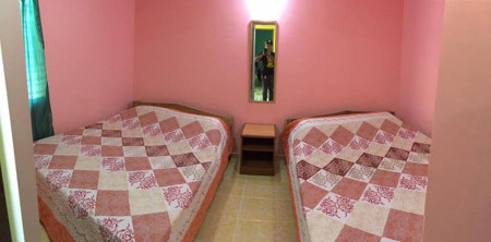 where to stay in janda baik