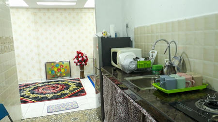 orchard homestay