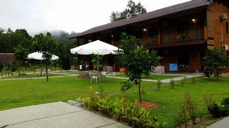 huda's haven resort Batangkali