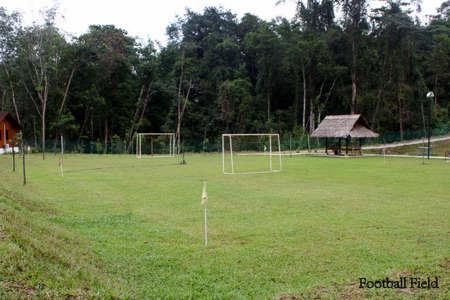 Lokasi Team Building Di Selangor