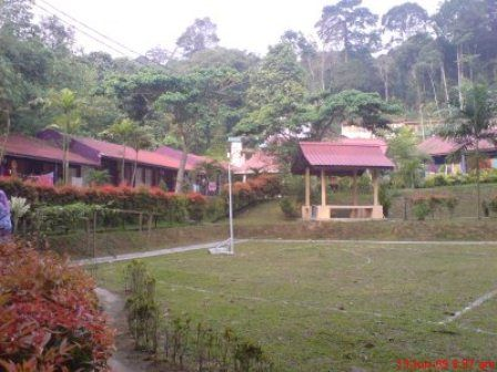 WoodValley Village Sungai Congkak Hulu Langat