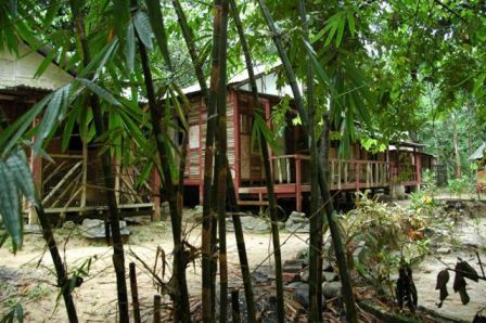 Ecotouria Resort Sungai Congkak Hulu Langat