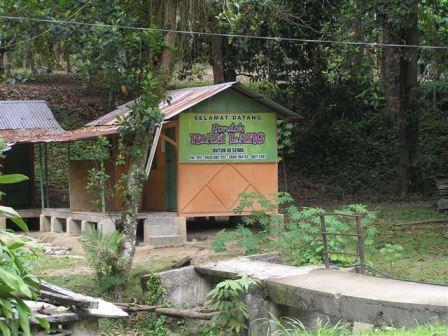 Pondok Mak Lang Sungai Congkak Hulu Langat