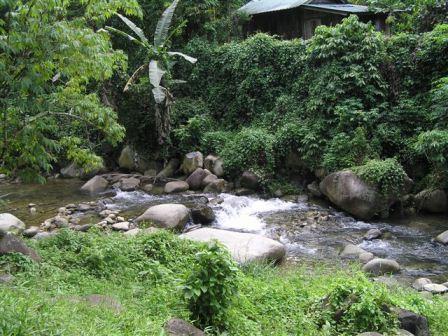 Asli Adventure Base Ca mp Sg Lepoh Hulu Langat