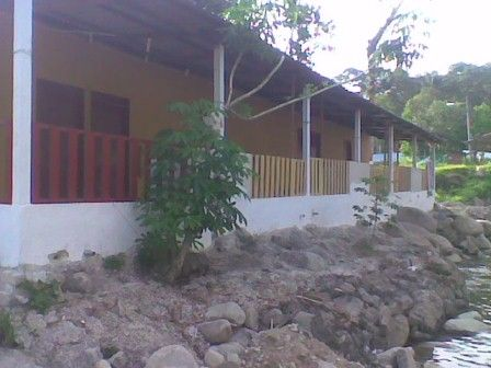 Lopo Blue River Chalet and Camp (Sungai Lepoh) Hulu Langat