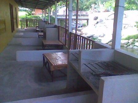 Lopo Blue River Chalet and Camp (Sungai Lepoh)
