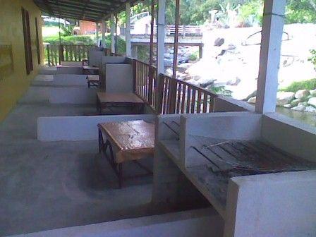 Kem Lopo Blue River Hulu Langat
