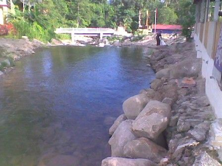 Harga Chalet Sungai Lopo