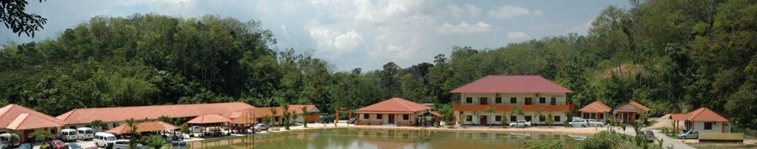 Lembah Azwen Resort Hulu Langat