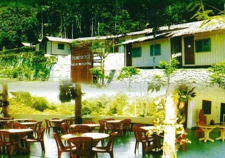 DDMBH Eco Village Hulu Langat