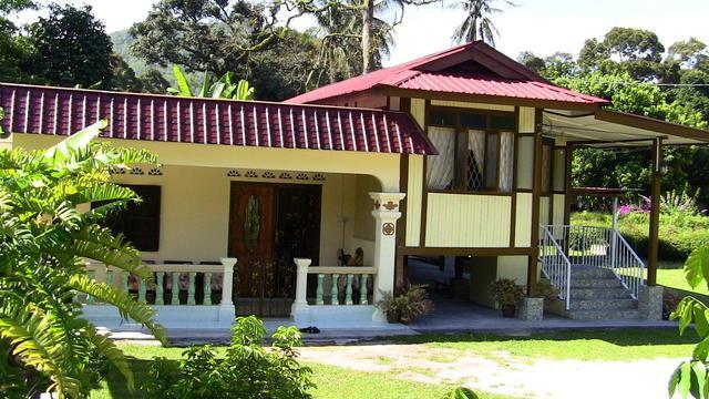 Orchard Homestay Kampung Jawa Hulu Langat