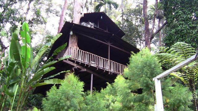 Dusun Garden Fairies Hulu Langat