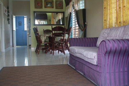 Daiman Homestay Kota Tinggi Johor