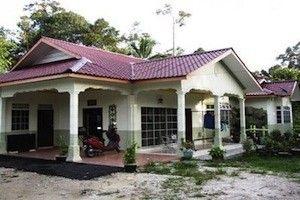 Homestay Felda Semenchu Kota Tinggi Johor