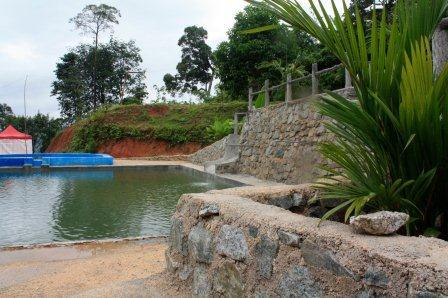 D Puncak Lui Hulu Langat Selangor