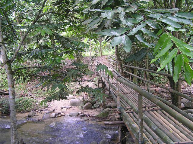 Sungai Congkak Kem Wirajaya
