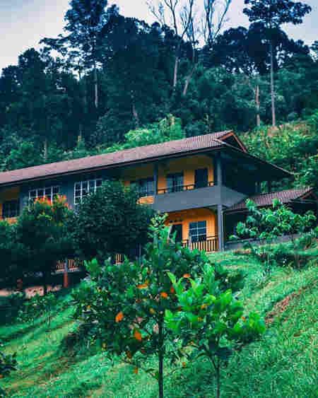 Ajlaa Village Resort Hulu Langat Selangor