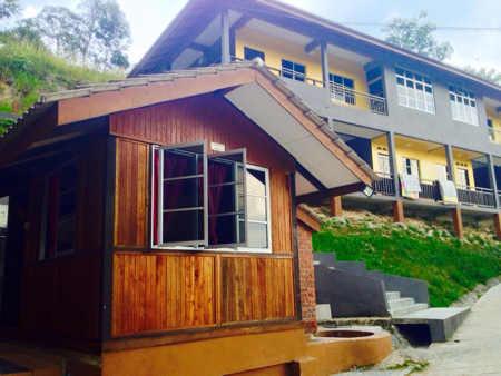 Ajlaa Village Resort Hulu Langat, Selangor, Malaysia