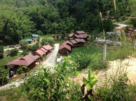 Ajlaa Resort Hulu Langat