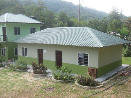 Iman D'Semungkis Hulu Langat Selangor