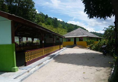 team building resort hulu langat