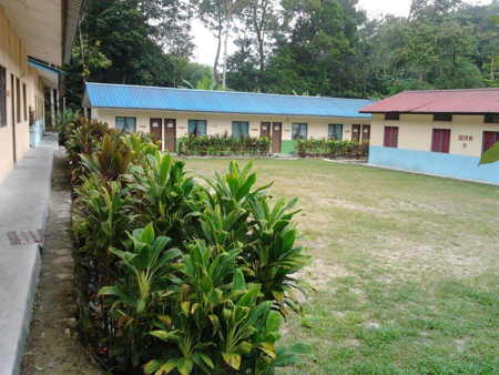 Kem Hulu Langat Impiana Country Resort