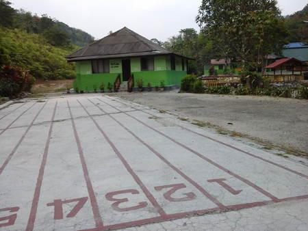 Impiana Resort Hulu Langat Impian Resort