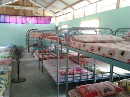 Hulu Langat Resort Impian Country Resort