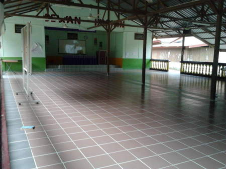 Hulu Langat Chalet Resort Hulu Selangor