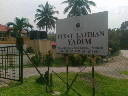 YADIM