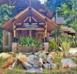 Eco Resort Hulu Langat